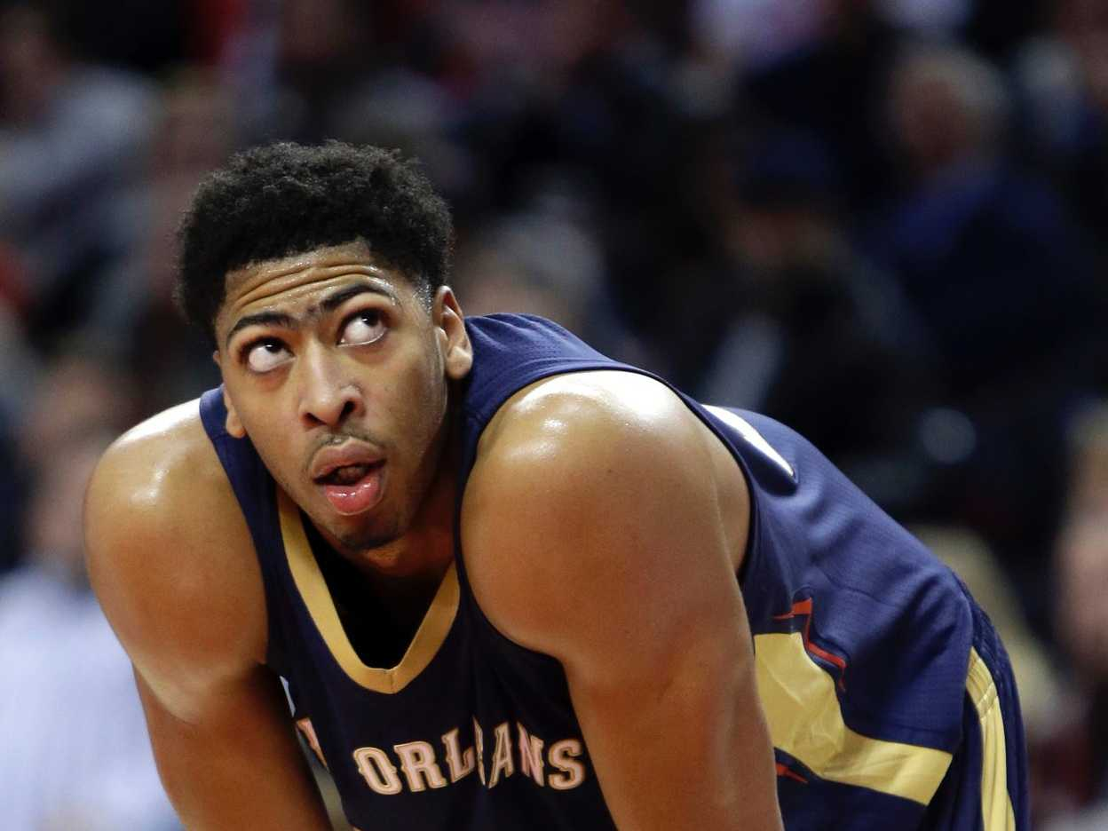 The Daily Fantasy Basketball Glossary of NBA Stats